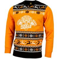 Wests Tigers Ugly Sweater2