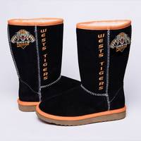 Wests Tigers Team Ugg Boots1