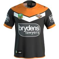 Wests Tigers 2018 Home Jersey0