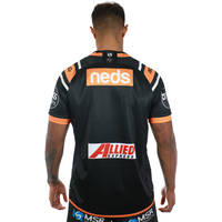 Wests Tigers 2019 Home Jersey2