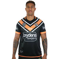 Wests Tigers 2019 Home Jersey0