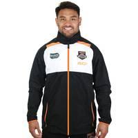 Wests Tigers 2019 Wet Weather Jacket0
