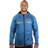 Wests Tigers 2019 Community Team Hoody0