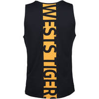 Wests Tigers Performance Singlet1