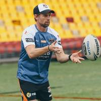 Wests Tigers 2019 Media Cap0