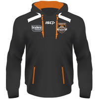 2019 Wests Tigers Kids Squad Hoody1