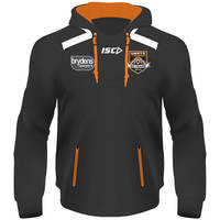 2019 Wests Tigers Ladies Squad Hoody0