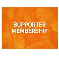 Wests Tigers Adult Supporter Membership0