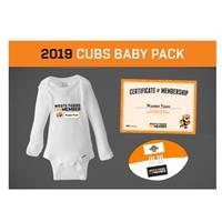 Wests Tigers Cubs Baby Membership1