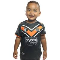 Wests Tigers 2019 Toddler Home Jersey Set0 ... 3847ec891
