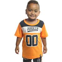 Wests Tigers Kids Establishment Tee1