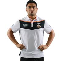 Wests Tigers 2017 Media Polo0