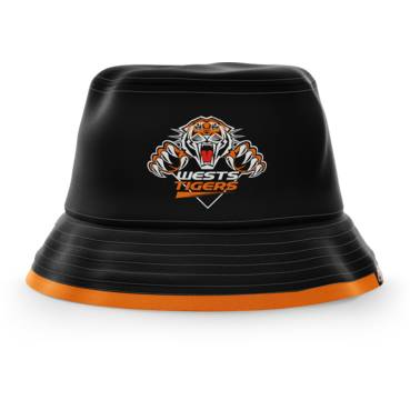 Wests Tigers W19 Advantage Bucket Hat
