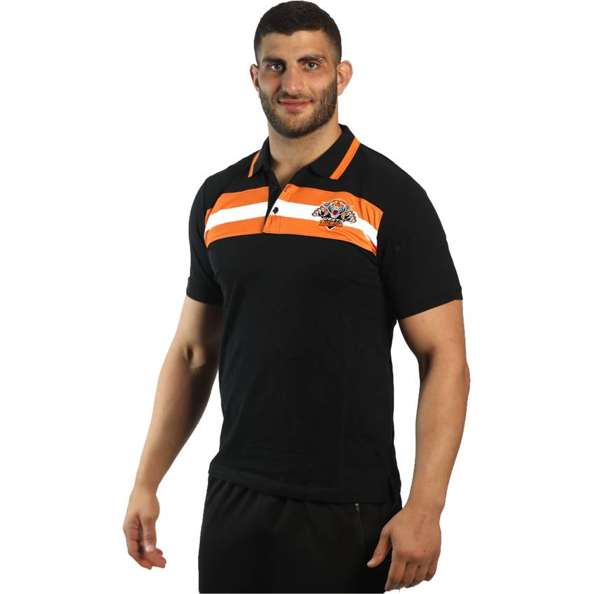 Wests Tigers Advantage Polo0
