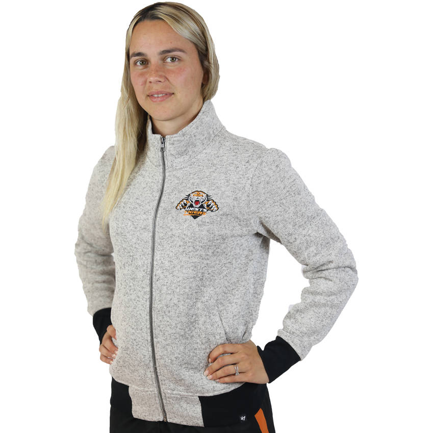 Wests Tigers '47 Kodiak Full Zip Jacket0