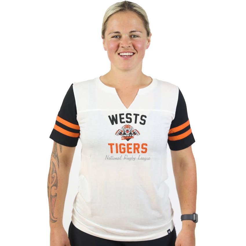 Wests Tigers '47 Sleeve Stripe0