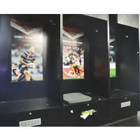 Benji Marshall Locker1