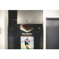 Benji Marshall Locker2