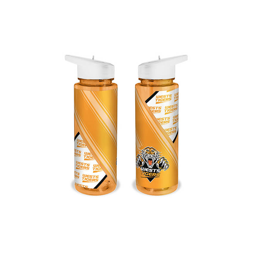 Wests Tigers Sports Bottle0