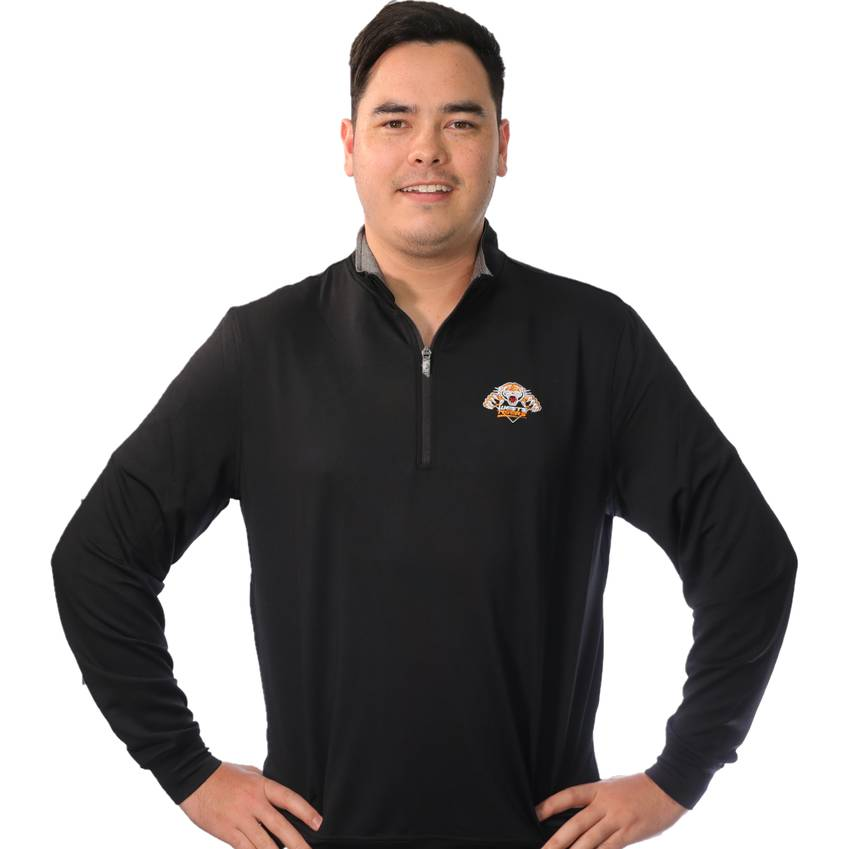 Wests Tigers '47 Mens Relay Pullover0