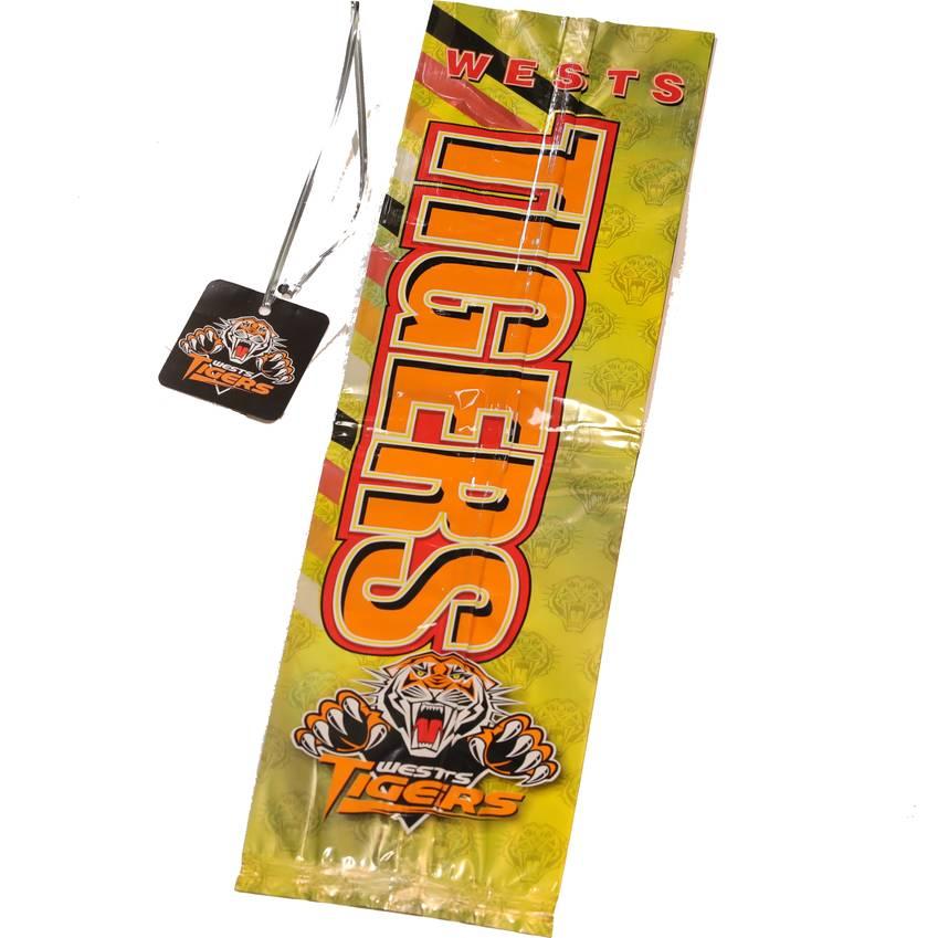 Wests Tigers Bottle Bag0
