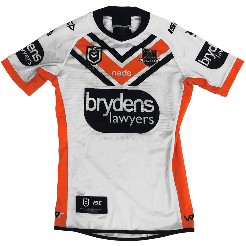 main2019 Player Issued Away Jersey0