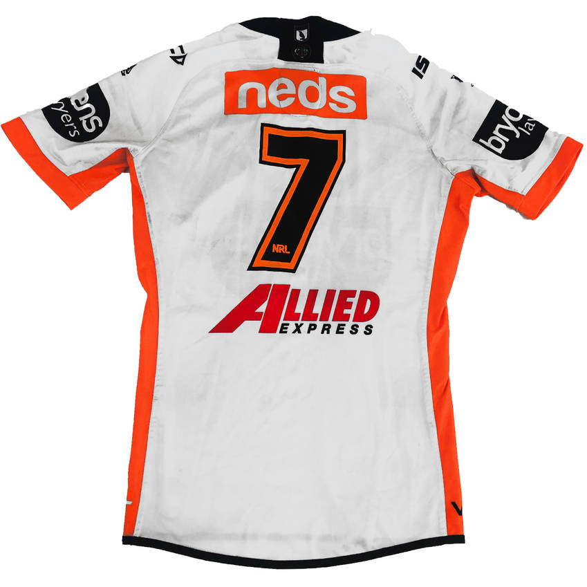main2019 Player Issued Away Jersey1