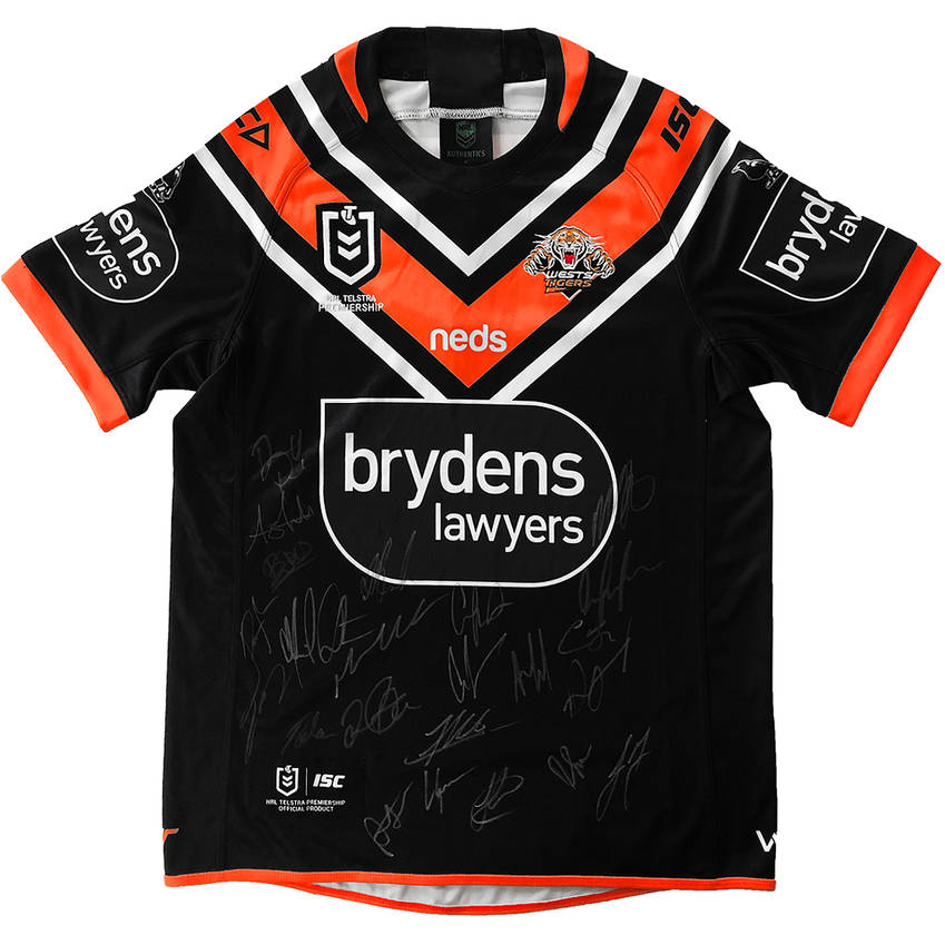 2020 Signed Home Jersey0