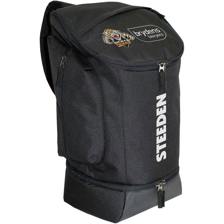 Wests Tigers 2021 Backpack0