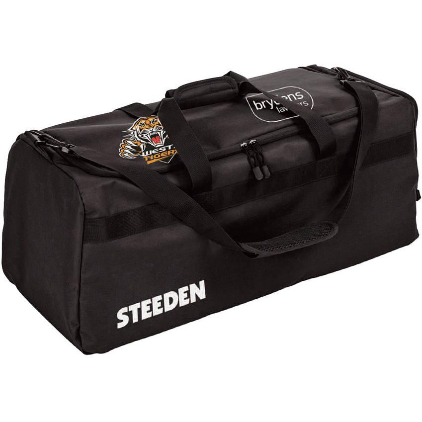 Wests Tigers 2021 Gear Bag0