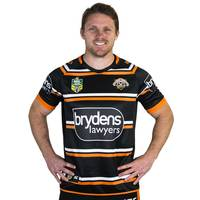 Wests Tigers 2018 Members Jersey0