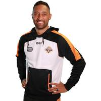 Wests Tigers 2018 Squad Hoody0