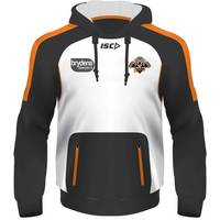 Wests Tigers 2018 Squad Hoody1