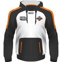 Wests Tigers 2018 Youth Squad Hoody1