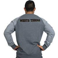 Wests Tigers ISC WT Crew Fleece1