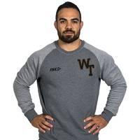 Wests Tigers ISC WT Crew Fleece0