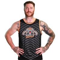 Wests Tigers Classic S18 Sub Singlet0