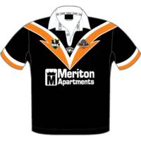 Wests Tigers 2000 Throwback Jersey1