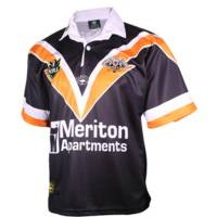 Wests Tigers 2000 Throwback Jersey0