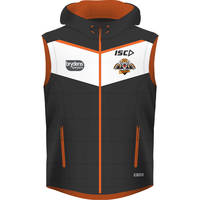 Wests Tigers Youth Padded Vest1