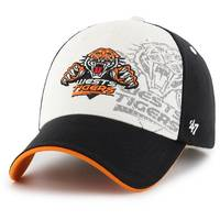 Wests Tigers '47 Albie Kids Cap0
