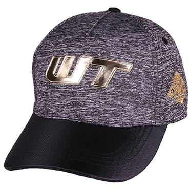 Wests Tigers Gold WT Logo Cap