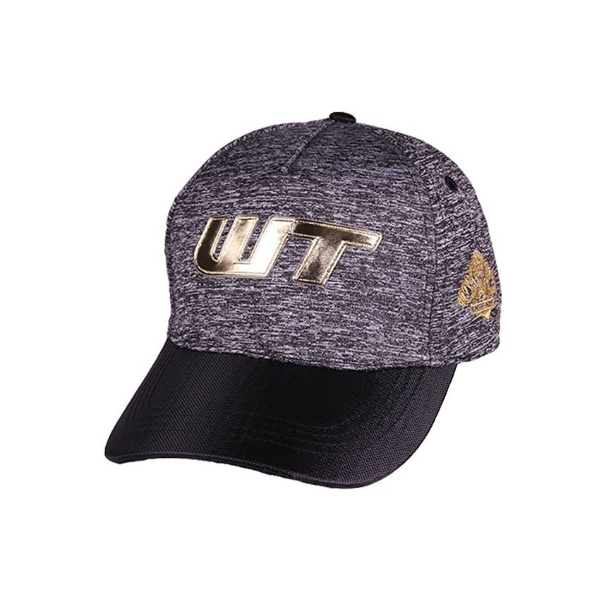 Wests Tigers Gold WT Logo Cap0