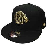 Wests Tigers New Era 950 Gold Snapback0