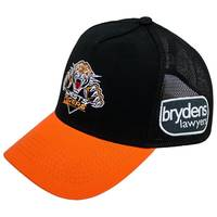 Wests Tigers ISC Trucker Cap0