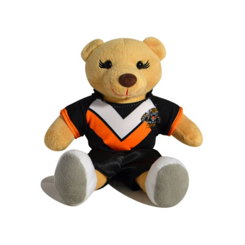 Wests Tigers Girl Bear0