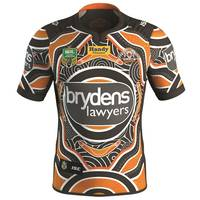 Wests Tigers 2017 Indigenous Jersey1