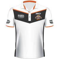 Wests Tigers 2017 Media Polo1