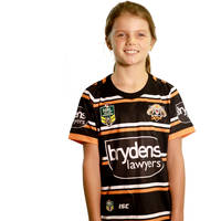 Wests Tigers 2018 Youth Members Jersey0