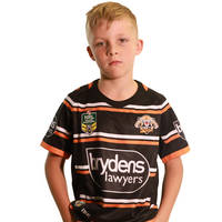 Wests Tigers 2018 Youth Members Jersey1